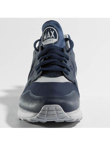 Nike Herren Baskets Air Max Air Max Prime À Blau