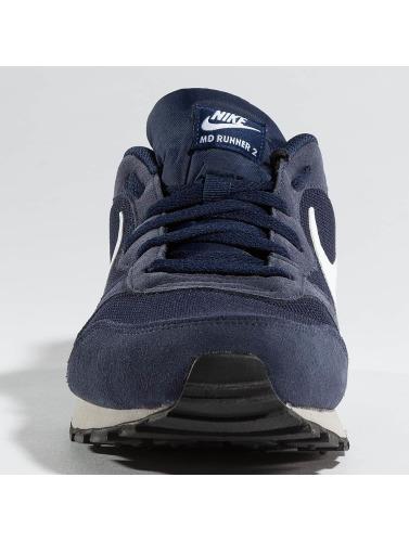 Nike Herren Sneaker MD Runner 2 in blau