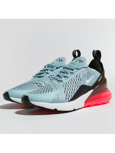 Nike Damen Sneaker Air Max 270 in blau