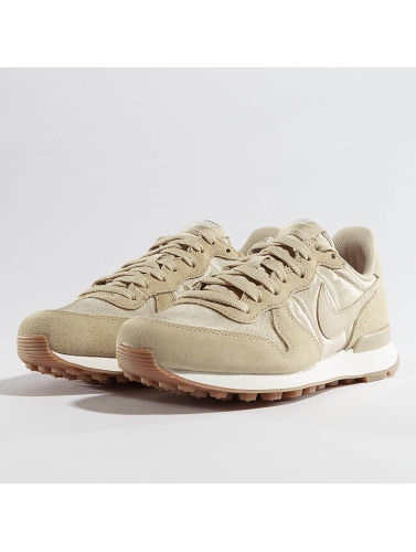 Nike Damen Sneaker Internationalist Women's in braun