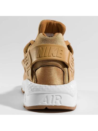 Nike Herren Sneaker Air Huarache in braun