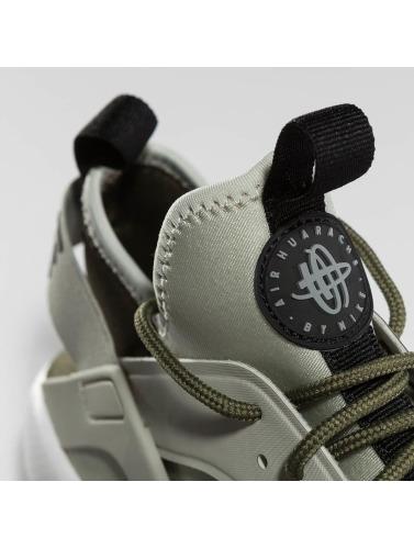 Nike Herren Sneaker Air Huarache Run Ultra in grau
