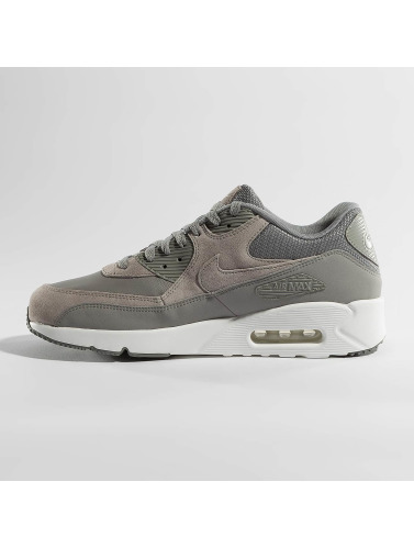 Nike Herren Sneaker Air Max 90 Ultra 2.0 LTR in grau