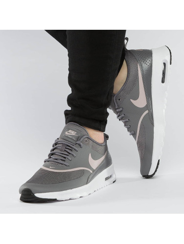 Nike Damen Sneaker Air Max Thea in grau