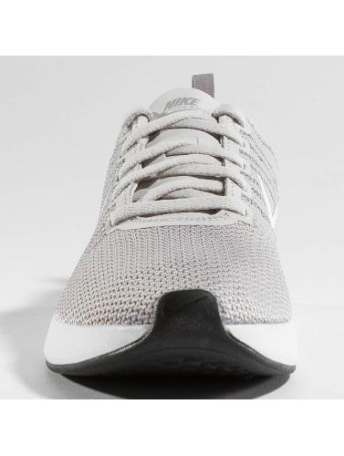 Nike Damen Sneaker Dualtone Racer in grau