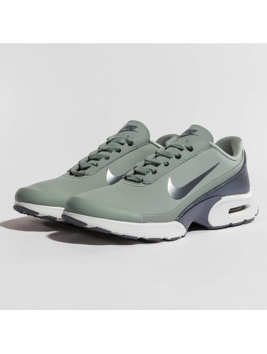 Nike Damen Sneaker Air Max Jewell Leather in grau