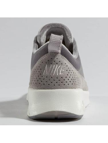 Nike Damen Sneaker Air Max Thea LX in grau