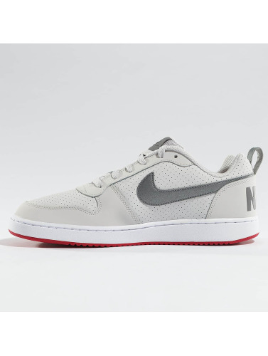 Nike Herren Sneaker Court Borough in grau