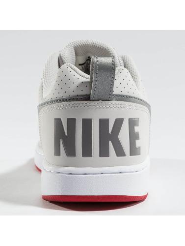 Nike Herren Sneaker Court Borough in grau