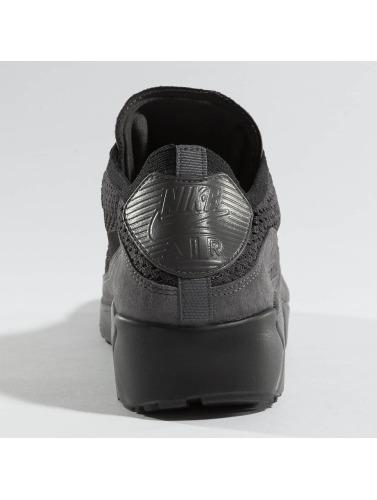 Nike Herren Sneaker Flyknit in grau