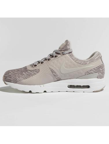Nike Herren Sneaker Air Max Zero in grau