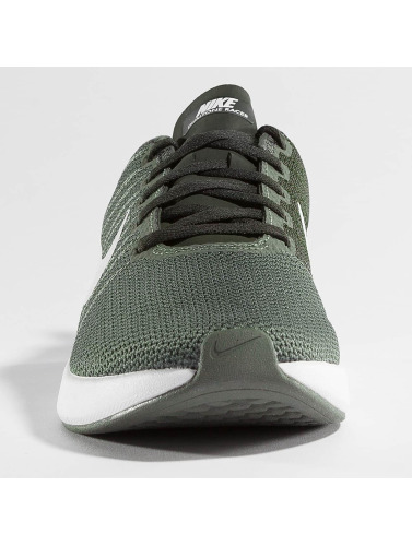 Nike Herren Sneaker Dualtone Racer in grün