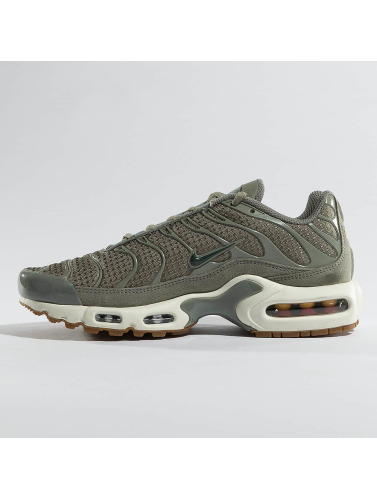 Nike Damen Sneaker Air Max Plus in grün