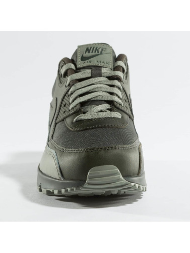 Nike Herren Sneaker Air Max 90 Essential in grün