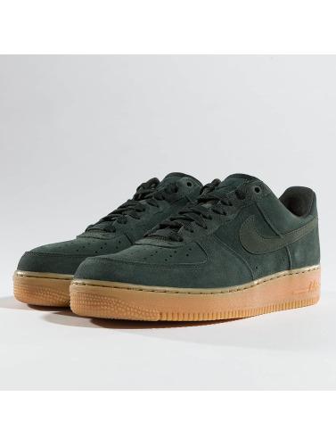 99f4bbe373 Nike Herren Sneaker Air Force 1 '07 LV8 Suede in grün Auslass Sast lQj40K