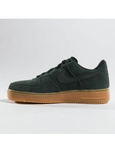 968204f5c5 Nike Herren Sneaker Air Force 1 '07 LV8 Suede in grün Auslass Sast lQj40K  ...