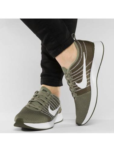 Nike Damen Sneaker Dualtone Racer in grün