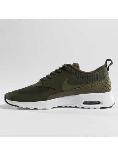 Nike Damen Sneaker Air Max Thea in khaki
