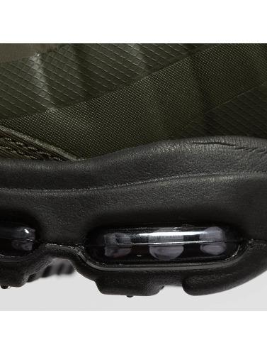 Nike Herren Sneaker Air Max 95 Ultra Essential in olive