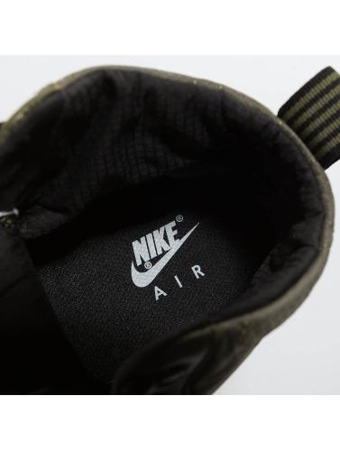 Nike Herren Sneaker Lunar Force 1 '17 Duckboot in olive
