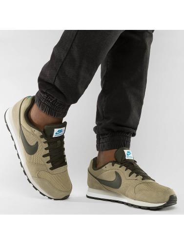 Nike Herren Sneaker MD Runner 2 in olive