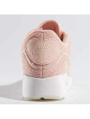 Nike Herren Sneaker Air Max 90 Ultra 2.0 BR in orange