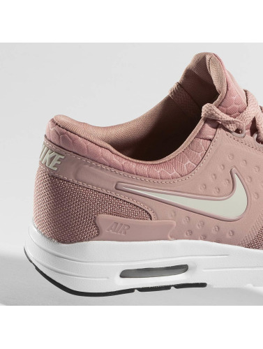 Nike Damen Sneaker W Air Max Zero in pink