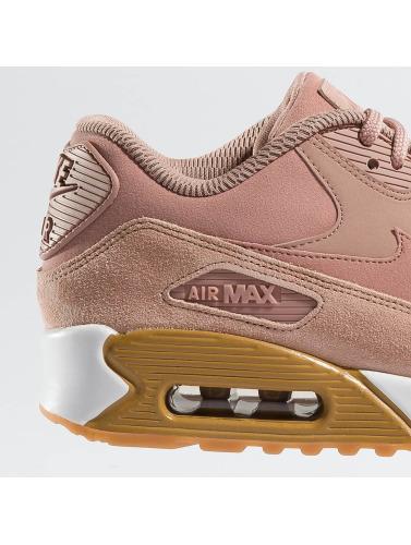 Nike Damen Sneaker Air Max 90 SE in pink