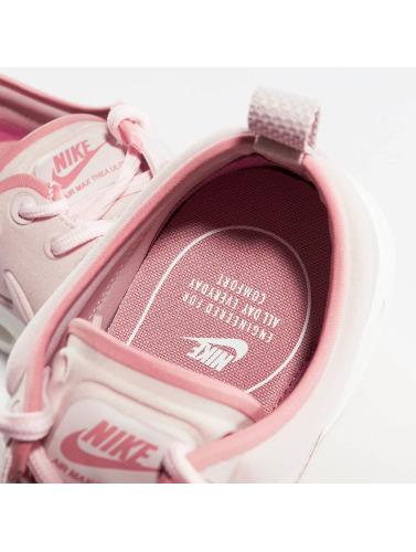 Nike Damen Sneaker <small> Nike </small> <br />  WMNS Air Max Thea Ultra Premium in rosa