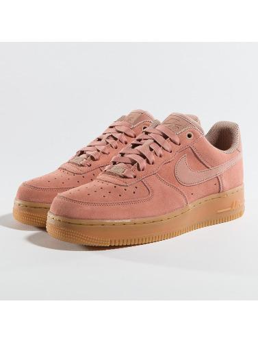 Nike Damen Sneaker Air Force 1 '07 SE in rosa