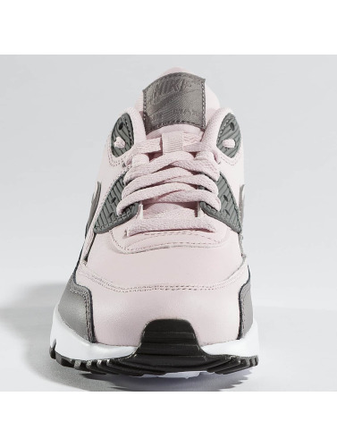 Nike Sneaker Air Max 90 Leather (GS) in rosa