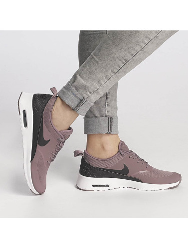 Nike Damen Sneaker Air Max Thea in rot