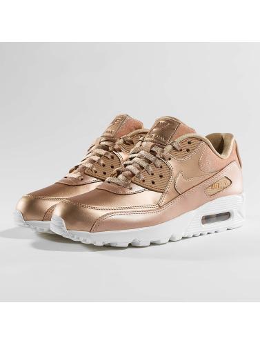 Nike Damen Sneaker Air Max 90 RM in rot