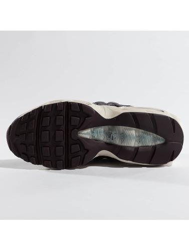 Nike Damen Sneaker Air Max 95 Special Edition Premium in rot