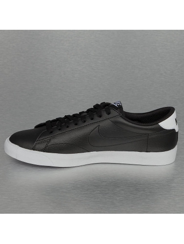 Nike Herren Sneaker Tennis Classic Ac In Schwarz