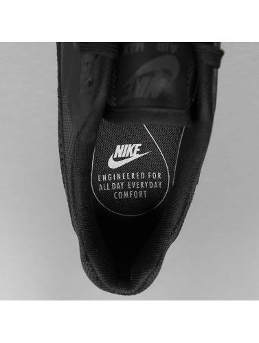 Nike Womens Sneaker W Air Max 90 Ultra 2.0 In Black