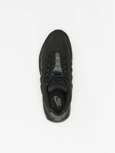 Nike Herren Sneaker Air Max 95 in schwarz Kostenloser Versand Shop Rabatt Großer Verkauf Für Schön Professionelle Verkauf Online WdcubKh7