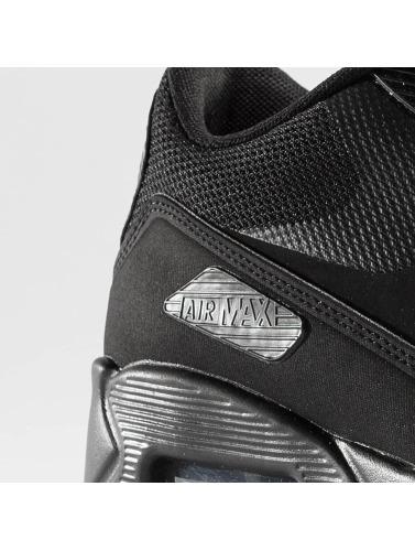 Nike Herren Sneaker Air Max 90 Ultra 2.0 Essential in schwarz