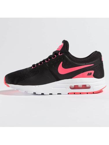 Nike Sneaker Air Max Zero Essential (GS) in schwarz