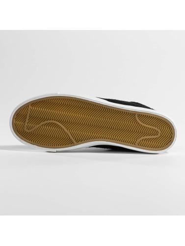 Nike Herren Sneaker Blazer Mid in schwarz