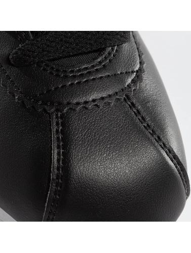 Nike Damen Sneaker Classic Cortez in schwarz