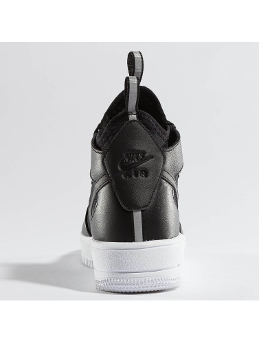 Nike Damen Sneaker Air Force One Ultraforce in schwarz
