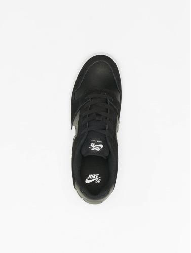 Nike Herren Sneaker SB Delta Force Vulc Skateboarding in schwarz