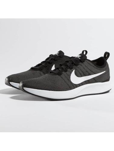 Nike Damen Sneaker Dualtone Racer in schwarz
