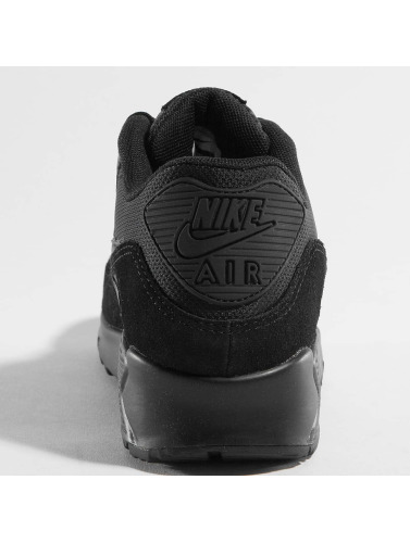 Nike Damen Sneaker Air Max 90 in schwarz