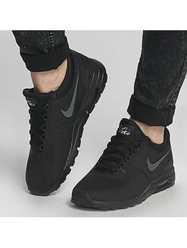 Nike Damen Sneaker W Air Max Zero in schwarz