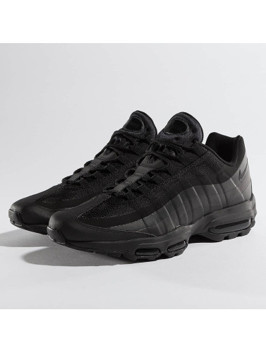 Nike Herren Sneaker Air Max 95 Ultra Essential in schwarz