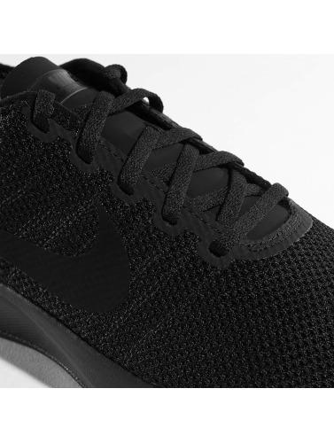 Nike Herren Sneaker Dualtone Racer in schwarz