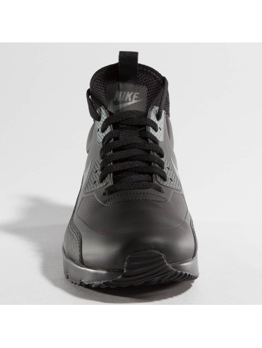 Nike Herren Sneaker Air Max 90 Ultra Mid Winter in schwarz