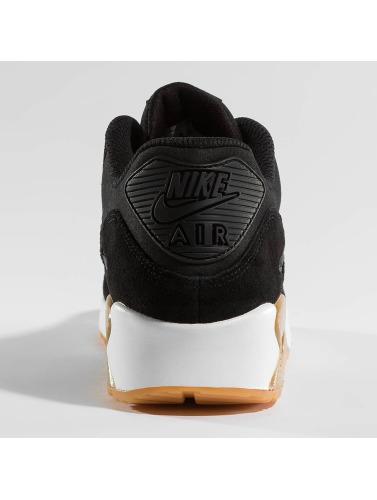 Nike Damen Sneaker Air Max 90 SE in schwarz